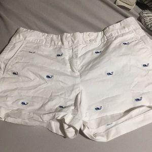 Vineyard vines whale shorts sz 6